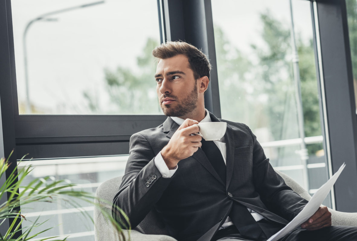 How to become the productive leader of the 21st century