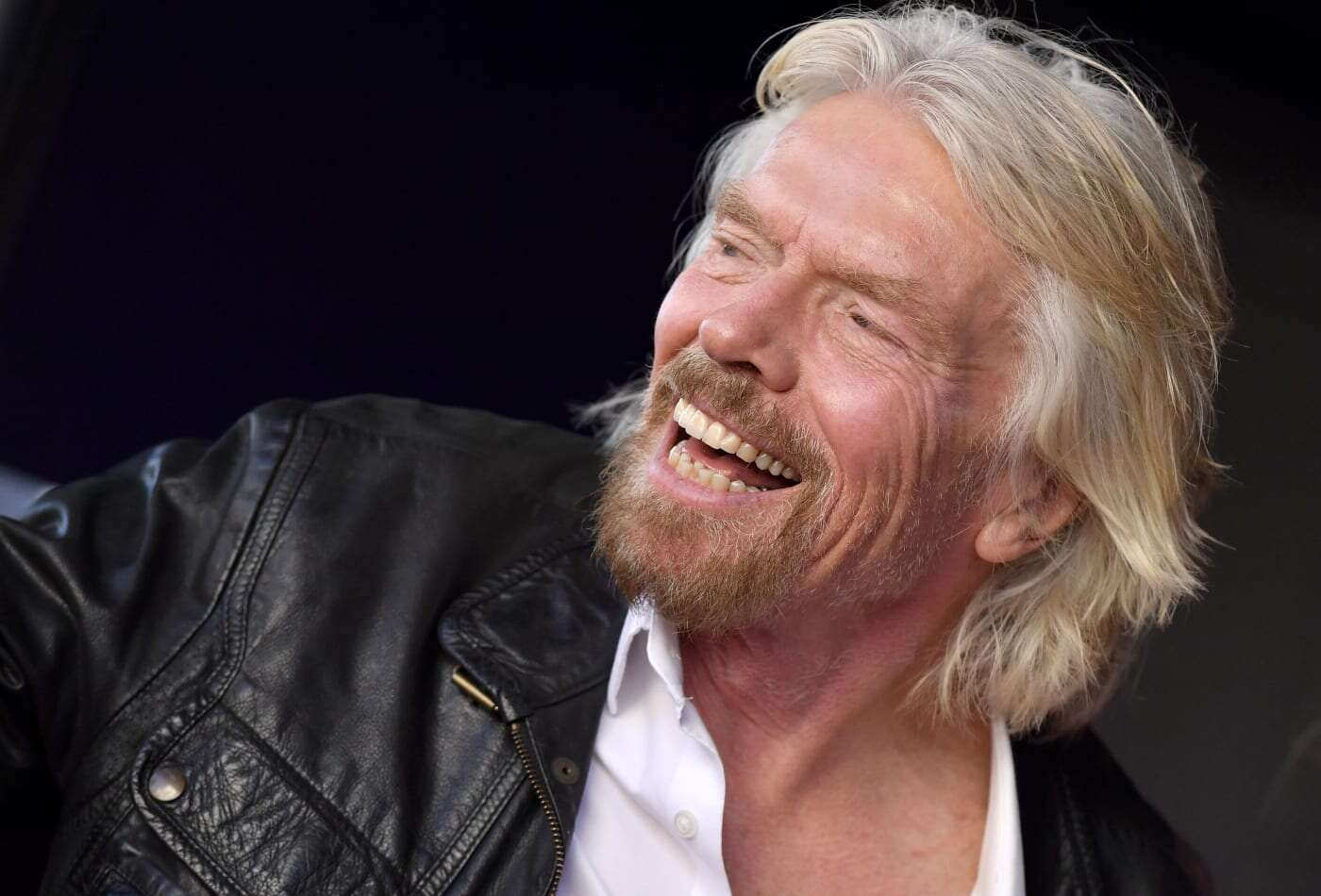 Richard Branson's Lessons for Success