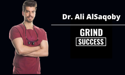 Dr. Ali AlSaqoby featured