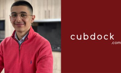 Mohssine Habjaoui, founder of cubdock